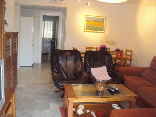 Apartment in Del Este Marina