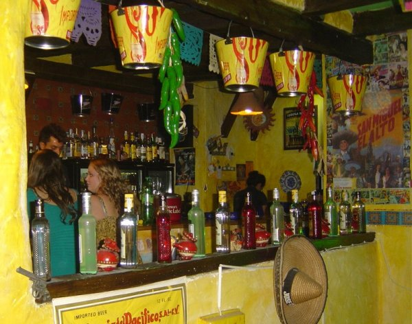 Restaurant (trespasa) for sale in Granada