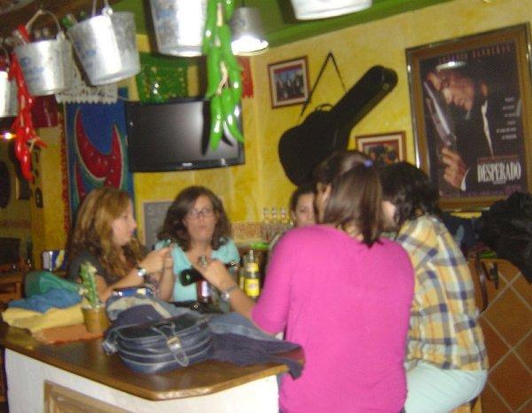 Restaurant (trespasa) for sale in Granada